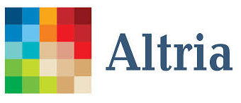 This image has an empty alt attribute; its file name is altria.png