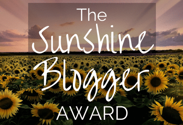 This image has an empty alt attribute; its file name is sunshine_blogger.png